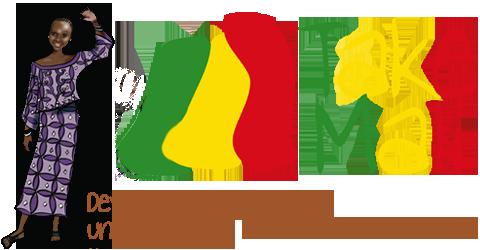 Take Mali Logo